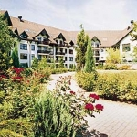 Hotel Rubin Wellness & Conference