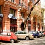Hotel Semmelweis 4