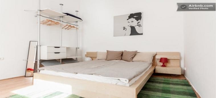 Hotel Zichy: Chambre BUDAPEST