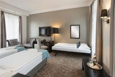 Arcadia Hotel Budapest: Appartement Bizantino BUDAPEST