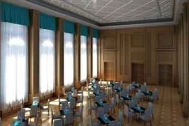 Arcadia Hotel Budapest: Dormitory BUDAPEST