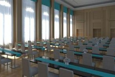 Arcadia Hotel Budapest: Signature Room BUDAPEST