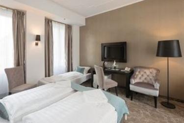 Arcadia Hotel Budapest: Chalet BUDAPEST
