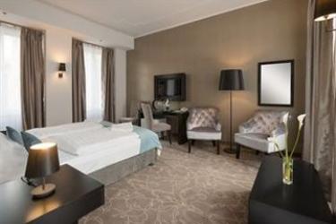 Arcadia Hotel Budapest: Gazebo BUDAPEST
