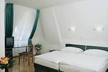 Hotel Bara: Camera Matrimoniale/Doppia BUDAPEST