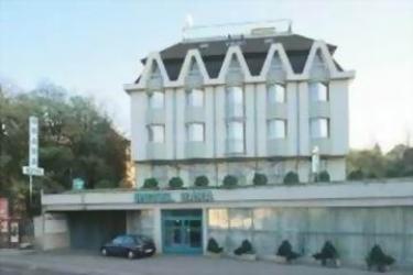 Hotel Bara: Esterno BUDAPEST