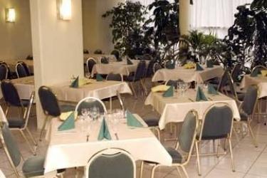Hotel Bara: Restaurant BUDAPEST