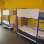 Budapest Youth Hostel