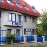 Hotel Hermina Magánszállás