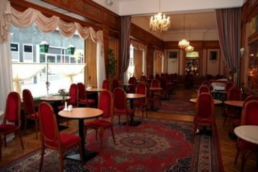 Hotel Pilvax: Room - Guest BUDAPEST