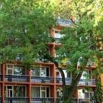 Hotel Ibs Garden