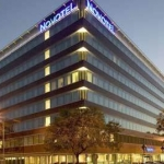 Hotel Novotel Danube
