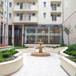 QUEEN'S COURT HOTEL & RESIDENCE 5 Estrellas
