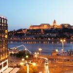 Hotel Sofitel Budapest Chain Bridge