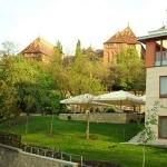 Hotel Castle Garden
