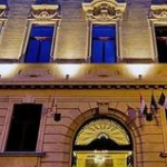 HOTEL PALAZZO ZICHY 4 Etoiles