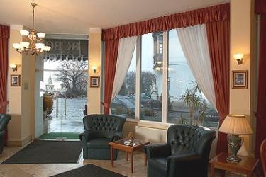 Burg Hotel: Interior BUDAPEST