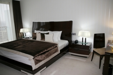 Hotel Aquaworld Resort Budapest: Habitaciòn Doble BUDAPEST