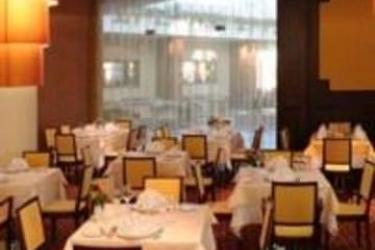 Hotel Aquaworld Resort Budapest: Restaurant BUDAPEST