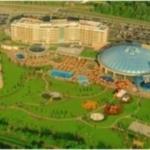 Hotel Aquaworld Resort Budapest