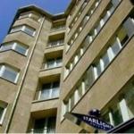 Starlight Suiten Hotel Merleg