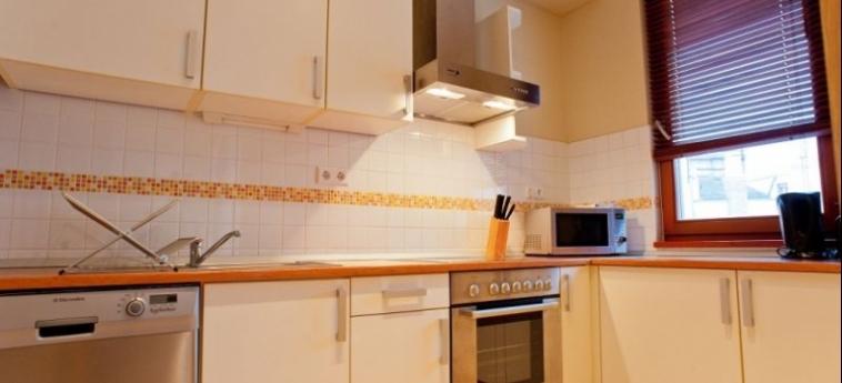 Mango Aparthotel And Spa: Cuisine BUDAPEST