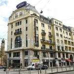 Hotel Budapest City Central