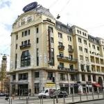 Hotel Budapest City Central