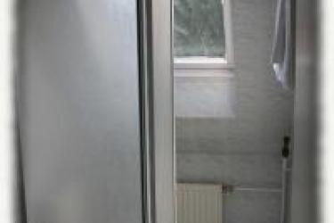 Villa Hotel Kristal: Camera Doppia - Twin BUDAPEST
