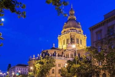 Opera Garden Hotel & Apartments: Attività Offerte BUDAPEST