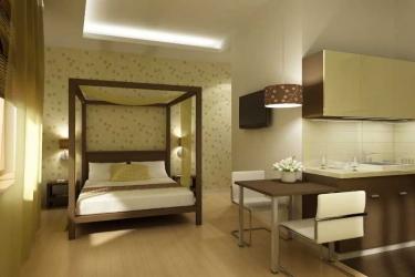 Opera Garden Hotel & Apartments: Esterno BUDAPEST