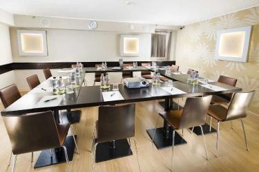 Opera Garden Hotel & Apartments: Sala Conferenze BUDAPEST