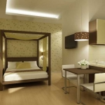 OPERA GARDEN HOTEL & APARTMENTS 4 Etoiles