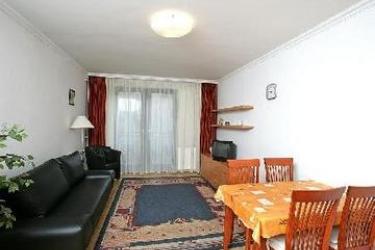 Astra Apartments: Apartement Mercurio BUDAPEST