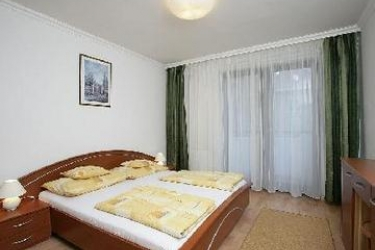 Astra Apartments: Appartement Saraceno BUDAPEST