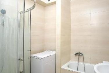 Astra Apartments: Depandance BUDAPEST