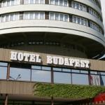 Budapest Hotel Apartments