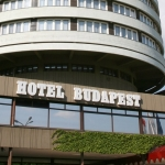 Budapest Hotel Apartments