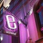 BOHEM ART HOTEL 4 Estrellas