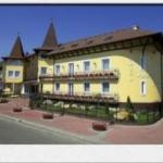 Hotel Szonyi