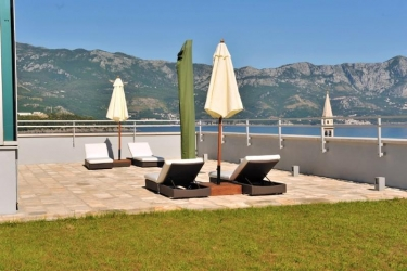 Hotel Avala Resort & Villas: Detalle del hotel BUDVA