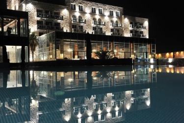 Hotel Avala Resort & Villas: Exterior BUDVA