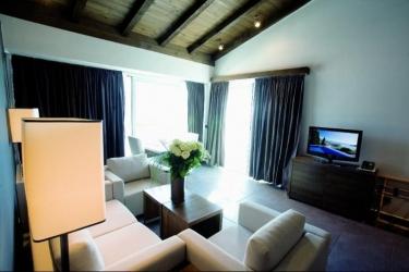 Hotel Avala Resort & Villas: Habitaciòn BUDVA