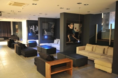 Hotel Avala Resort & Villas: Lobby BUDVA