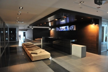 Hotel Avala Resort & Villas: Lobby BUDVA