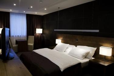 Hotel Avala Resort & Villas: Camera degli ospiti BUDVA