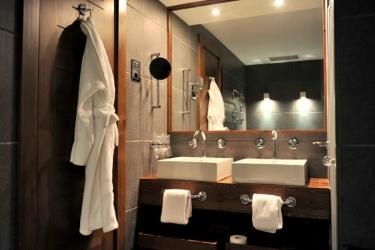 Hotel Avala Resort & Villas: Dettaglio dell'hotel BUDVA