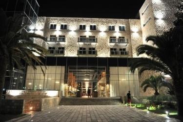 Hotel Avala Resort & Villas: Esterno BUDVA