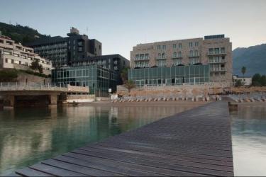 Hotel Avala Resort & Villas: Spiaggia BUDVA