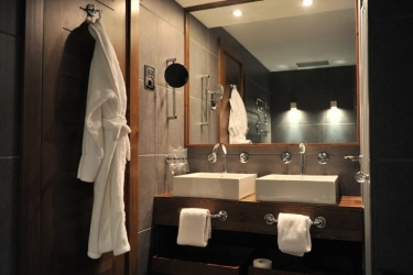 Hotel Avala Resort & Villas: Hoteldetails BUDVA